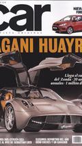 Pagani Huayra leaked photos, 1280, 21.01.2011