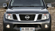2011 Nissan Pathfinder Facelift first photos 25.02.2010