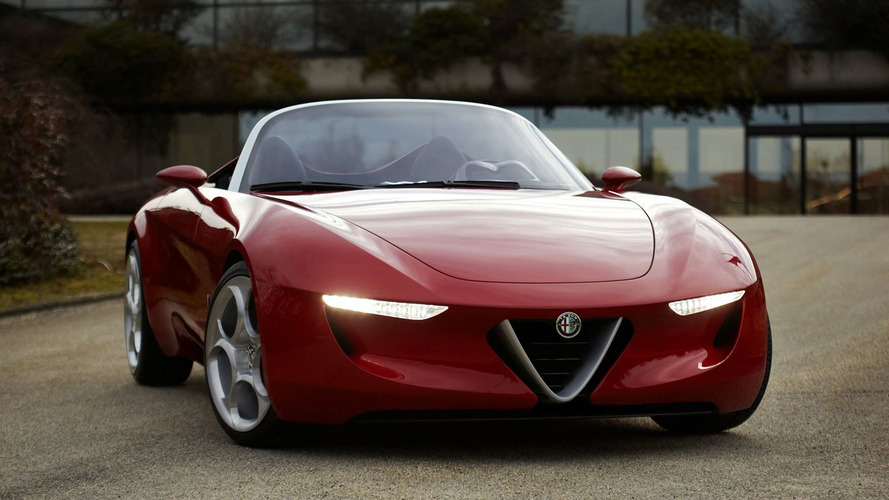 Mazda and Fiat partner to develop new roadster - Spider revival?
