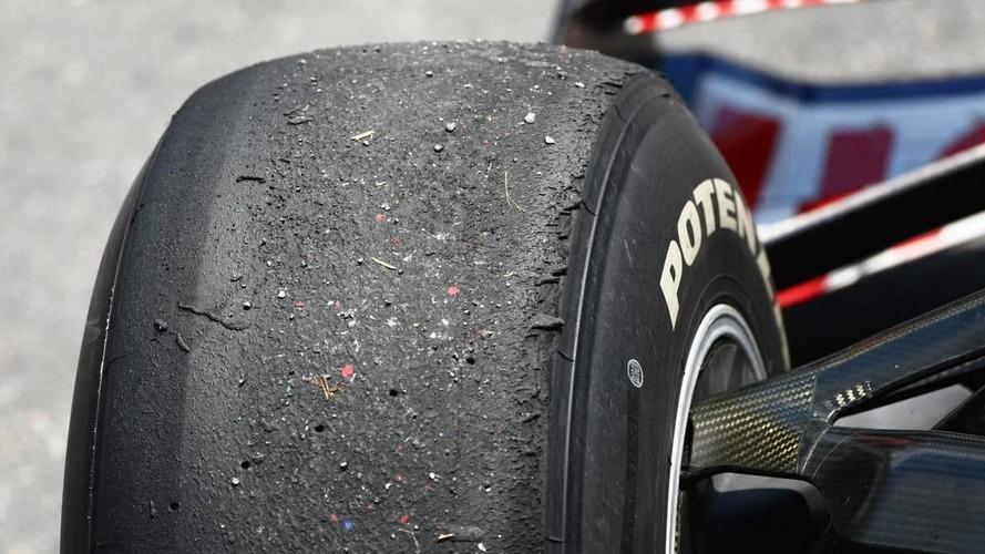 Bridgestone takes radical approach for Hockenheim
