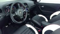 Volkswagen Polo R version due in 2012