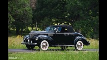 Plymouth Convertible Coupe