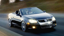 VW Eos Highway 1 Debut