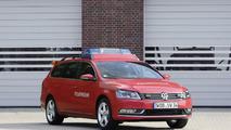 Volkswagen Passat Variant for RETTmobil 2014
