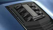 2014 Supercharged Chevrolet Corvette Stingray by Callaway teaser photo 21.08.2013