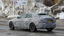 2015 Jaguar XE spy photo