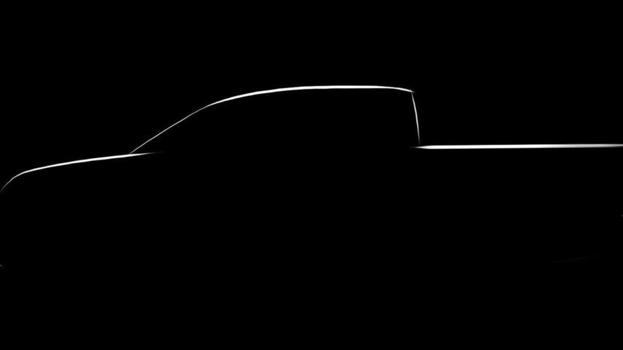 Next-generation Honda Ridgeline teased, arriving within two years