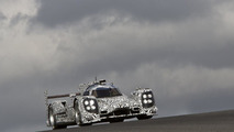 Porsche LMP1 racer confirmed with a four-cylinder gasoline engine with two KERS units