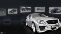2014 Mercedes-Benz S-Class by Lorinser 13.10.2013