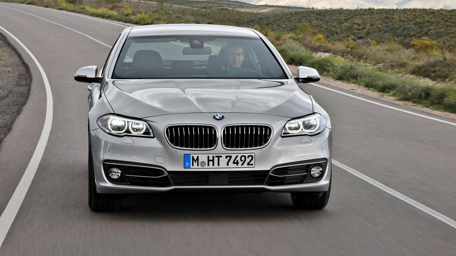 BMW Group recorded highest-selling September in history
