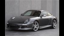 Bodykit für Porsche 911