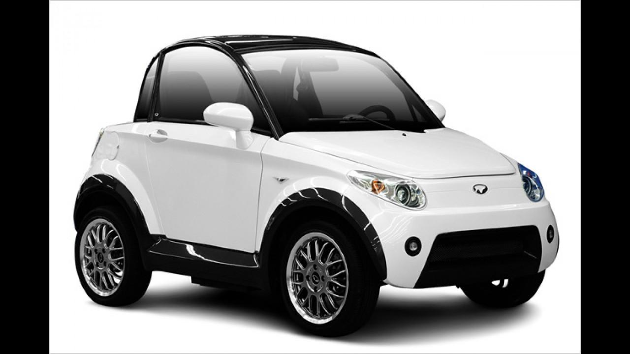 Nice Car MyCar