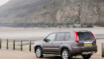 2012 Nissan X-Trail Platinum Edition - 23.12.2011