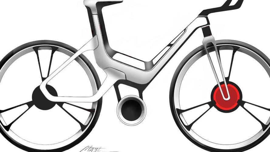 Ford unveils new E-Bike Concept