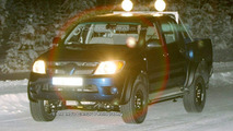 Volkswagen Taro - Robust Pick Up (RPU)