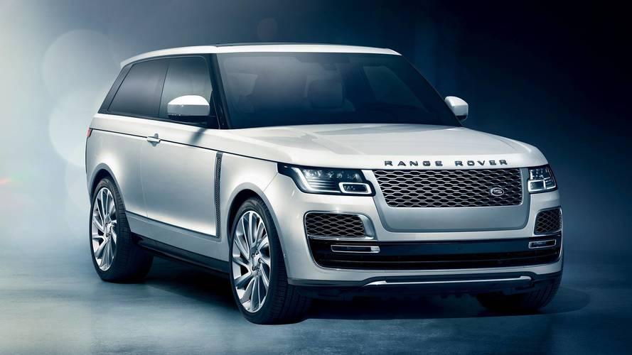 A Bentayga és a Cullinan ellen harcolna a következő-generációs Range Rover