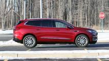 2018 Buick Enclave Review