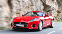 Test Jaguar F-Type P300