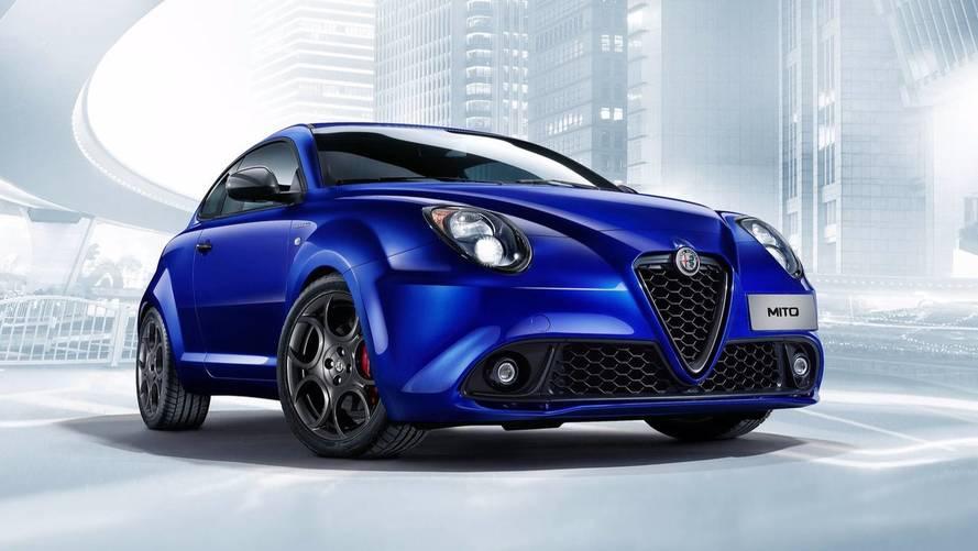 El Alfa Romeo MiTo podría convertirse en un SUV urbano