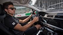 Jaguar I-Pace vs Tesla Model X
