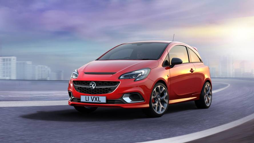Electric Corsa to be called the eCorsa