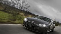 2013 Aston Martin V8 Vantage SP10