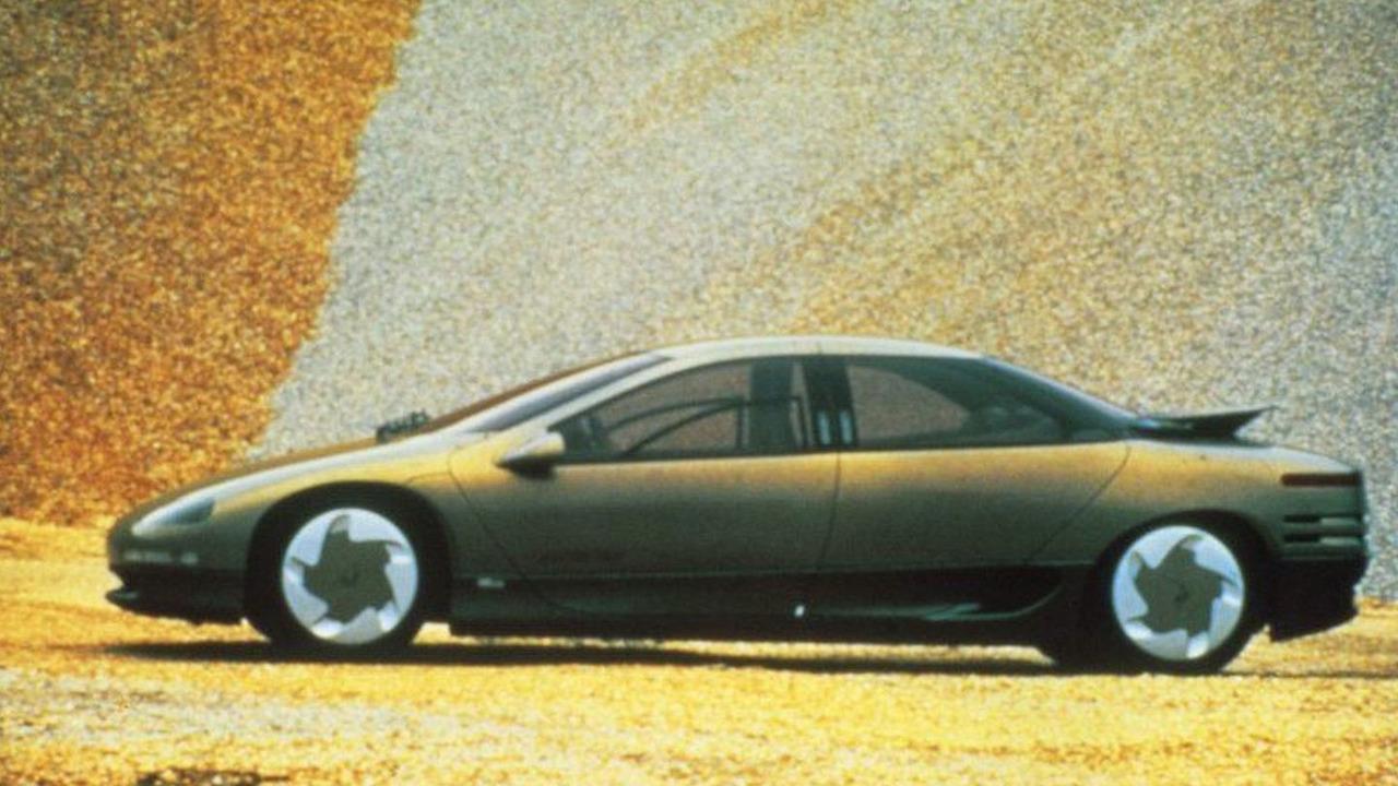 Chrysler Portofino Concept Vehicle. 1988