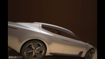 Honda LA Design Challenge IH (Intelligent Horse)