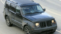 SPY PHOTOS: All-New Jeep Cherokee