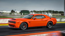 2018 Dodge Challenger Demon Mega Gallery