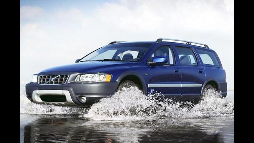 Volvo: Sonder-Edition Ocean Race zum Start der Regatta