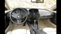 Test BMW 645Ci