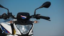 BMW G310R Avaliação