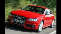 Audi S5: Heißer Single