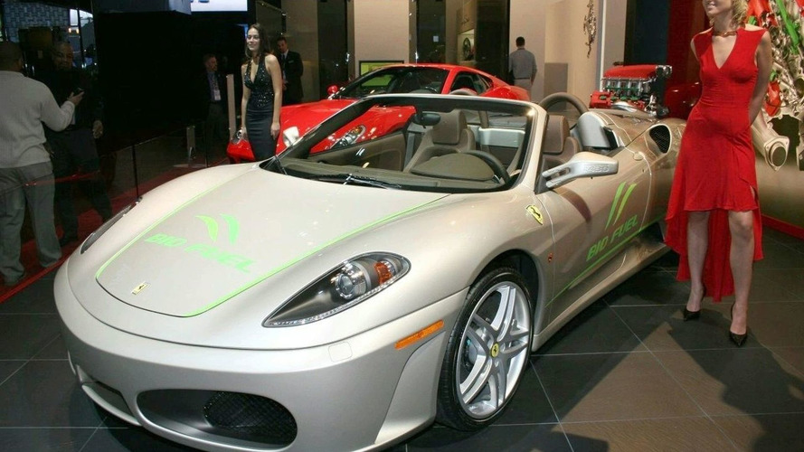 Ferrari Confirm Development of Hybrid Sportscars