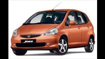 Honda Jazz Sondermodell
