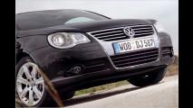 VW Eos: