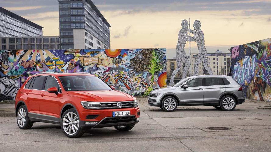 SUVs continuam ditando regras na Europa; Veja números