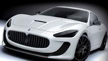 Maserati GranTurismo MC Corse Concept