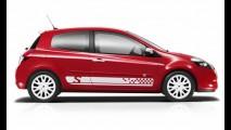 Renault reedita o Clio S na Europa, Japão e África - Versão com visual esportivo