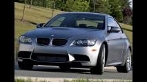 Edição de aniversário: BMW M3 Frozen Gray esgotou em apenas 12 minutos!! Veja fotos