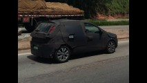 Novo Fiat Punto 2017: projeção mostra visual inspirado pelo Tipo