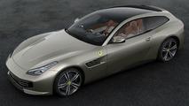 Ferrari 70th Anniversary Livery Number #4
