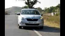 Skoda Rapid é lançado oficialmente na Índia