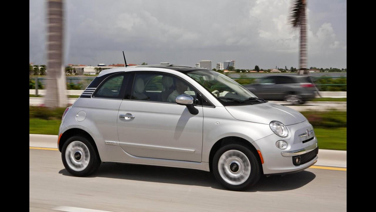 Novo Fiat 500 é lançado na Argentina com preço inicial equivalente a R$ 32.200