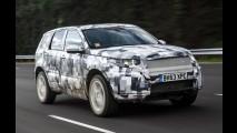 À prova de tudo: apresentador Bear Grylls é o novo embaixador da Land Rover
