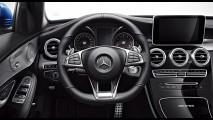 Mercedes revela novo C63 AMG com até 510 cv!