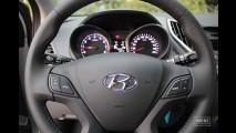 Novo Hyundai HB20: Impressões ao dirigir todas as versões - Veja mais de 100 fotos