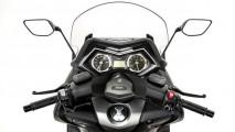 Yamaha T-MAX ganha edição especial na Europa por R$ 32 mil