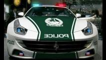 Galeria: Veyron pode integrar frota da polícia de Dubai; veja as máquinas